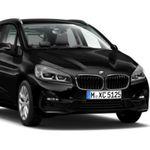 BMW 220 i Active Tourer SportLine mit 192 PS für 282,52€ mtl. – LF: 0.62