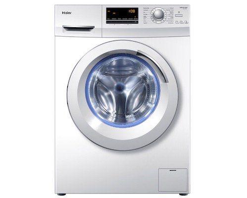 Haier HWD80 B14636 Waschmaschine mit 8kg für 251,99€ (statt 385€)