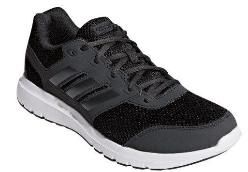 adidas Laufschuh Duramo Lite 2.0 in Anthrazit Schwarz für 27,95€ (statt 39€)