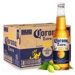 24x Corona Extra für 28,85€ inkl. Versand – dazu 110 Rakuten Punkte