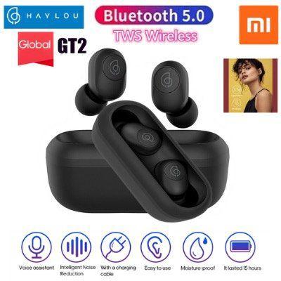 Xiaomi Haylou GT2 Mini TWS Earphones mit Bluetooth 5.0 für nur 20,99€   Versand aus DE