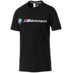 Puma BMW M Motorsport Logo Herren T-Shirt für 14,90 (statt 30€)