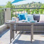 15% Extra-Rabatt auf das Garten-Sortiment bei Moemax – z.B. Loungemöbel oder Gartentische und -Stühle