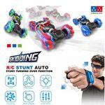 Stunt-Car mit Allrad und Gesten-Steuerung in verschiedenen Farben für 25,99€ – Versand aus DE