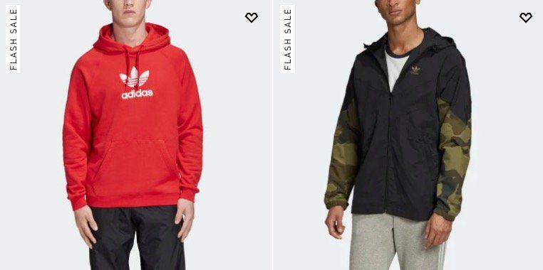 🔥 adidas Outlet mit fetten 50% Rabatt   z.B. UltraBoost Star Wars für 89,98€ (statt 110€)