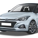 Hyundai i20 mit 84 PS im Privatleasing ab 75€ mtl. – LF: 0,88