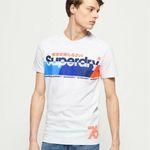Superdry Super Surf T-Shirt für 9,80€ (statt 28€) – M, L, XL