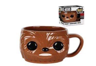 The Rise of Skywalker Pullover + Star Wars Chewbacca Tasse ab 16,48€ (statt 47€)