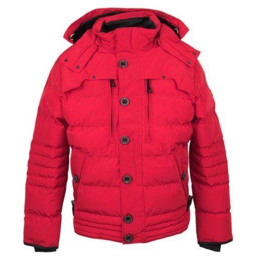 Wellensteyn Starstream Jacke in vielen Farben mit Stehkragen für 149,99€ (statt 203€)