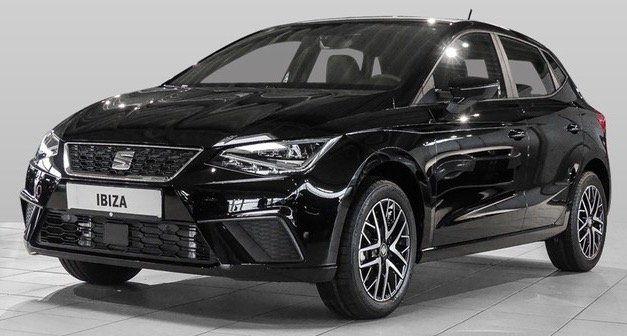 Seat Ibiza Beats 1.0 TSI mit 95 PS im Privatleasing für 152€mtl.   LF: 0.66