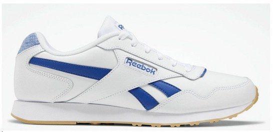 Reebok Classics Royal Glide Lux Herren Trainer in Weiß für 37,45€ (statt 51€)