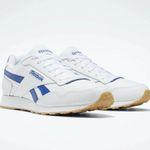 Reebok Classics Royal Glide Lux Herren-Trainer in Weiß für 37,45€ (statt 51€)