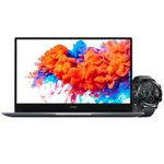 Honor MagicBook 14 und MagicWatch 2 46mm für 599,90€ (statt 756€)