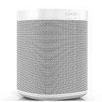 🔥 2x Sonos One Smart Speaker mit Sprachsteuerung für 282,92€ (statt 378€)