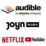 🔥 Die besten & günstigsten 🎥 Filme, Serien, Musik, eBooks oder Hörbuch Streaming Deals – Stand 14. Mai