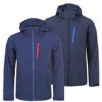 Icepeak Seamus Herren Softshell-Jacke in zwei Farben für 39,99€ (statt 72€)