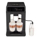Krups Kaffeevollautomat EA895N Evidence One in Meteor-Graphit für 539€ (statt 600€)