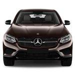 Gewerbe: Mercedes GLC 300 Coupe E4-Matic Automatik mit 320PS für 305€ netto mtl. – LF 0,51