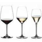 Riedel Kelchglas-Set Extreme 12-teilig (4x Rotwein, 4x Weißwein, 4x Sekt) für 55,20€ (statt 90€)