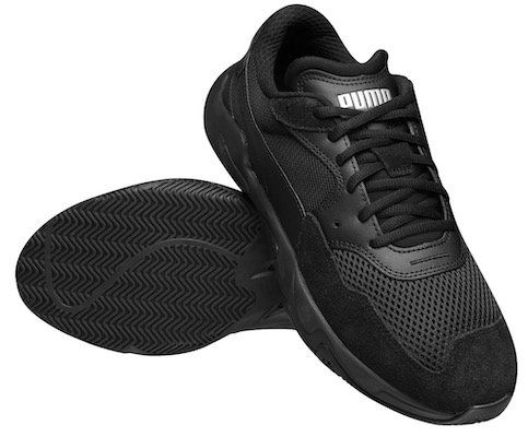 Puma Storm Origin Galaxy Sneaker in Schwarz für 37,28€ (statt 54€)   40 bis 43