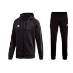 adidas Jogginganzug Core 18 für 42,95€ (statt 53€)