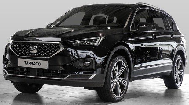 Seat Tarraco Xcellence mit 190 PS im Privat Leasing ab 299€ mtl.   LF: 0.64