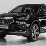 Seat Tarraco Xcellence mit 190 PS im Privat-Leasing ab 299€mtl. – LF: 0.64