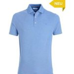 Hemden.de: Dreierpack Hemden & Poloshirts aller Marken (Olymp, Eterna, Seidensticker etc.) für 119,95€