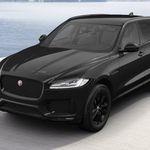 Jaguar F-Pace 20d Chequered Flag mit Panorama Glasdach im Leasing für 400€ mtl. – LF: 0.51
