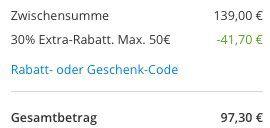 2 Monate EMS Training inkl. Gerät, Anzug usw. mit Onlinezugang für 97,30€ (statt 129€)