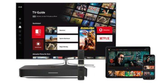 Vodafone/Unitymedia schaltet für 2 Monate mindestens 15 Pay TV Sender frei