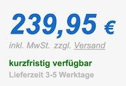 Huawei P40 lite mit 128GB in Crush Green für 245,90€ (statt 299€) + gratis FreeBuds 3 Kopfhörer (Wert 125€)