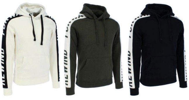Jack & Jones Rock Sweat Hoody für 19,99€ (statt 30€)