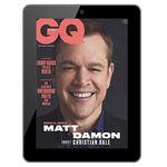 2 Ausgaben GQ E-Paper gratis auf der Rechnung – keine Prämie notwendig