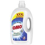 5 Liter Omo Flüssigwaschmittel XXXL mit Leuchtkraft-Booster (100 WL) ab 9,49€ – Prime
