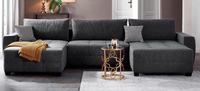 Cnouch: 20% Rabatt auf Möbel der Marke Home affaire + keine Versandkosten