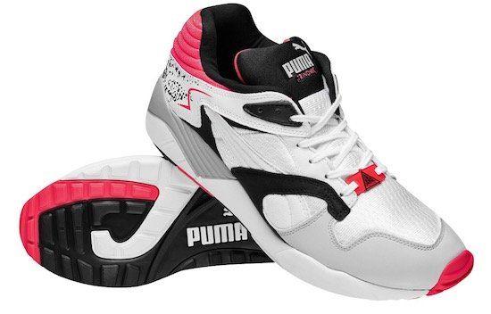 Puma Trinomic XS 850 OG Plus Sneaker für 26,17€ (statt 55€)   Restgrößen