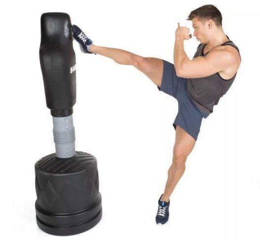 Hammer Boxdummy Perfect Punch für 282,60€ (statt 328€)