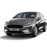 Gewerbe: Ford Fiesta Cool&Connect Schaltwagen in Magnetic-Grau mit 101PS für 70€ mtl. – LF 0,48