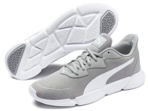 Ausverkauft! Puma Interflex Runner Herren Sneakers für 17,46€   Restposten