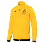 Puma BVB Borussia Dortmund Herren-Trainingsjacke in Schwarz-Gelb für 19,09€ (statt 40€)