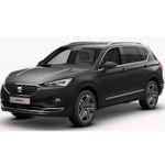 Privat: Seat Tarraco Style 1.5 TSI mit 150PS für 188€ – LF 0,7