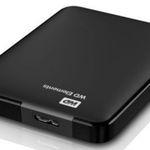 WD Elements Portable – 4TB ext. Festplatte 2.5 für 88€ (statt 99€)