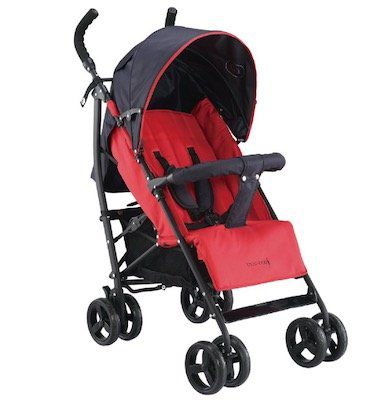knorr baby Buggy Styler Happy Colour in 3 Farben für je 44,99€ (statt 73€)