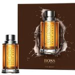 Ausverkauft! Hugo Boss The Scent Geschenkset (EdT 50ml + Deostick) für 30€ (statt 44€)