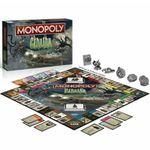 Brett-Gesellschaftsspiel Monopoly Cthulhu für 24,94€ (statt 35€)