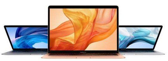 MacBook Air oder Pro kaufen und Magic Mouse 2 geschenkt und bis 125€ Sofortrabatt + 8% EDU Rabatt