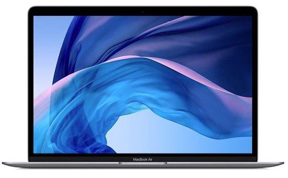Apple Macbook Air 13 2020 mit i7 + 256GB für 1.485,99 (statt 1.585€)