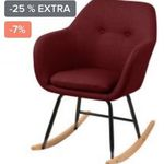 home24 Sale bis zu 60% + 25% Gutschein auf viele ausgewählte Artikel + keine VSK + gratis Retoure
