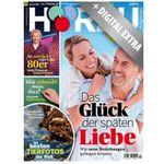 13 Ausgaben HÖRZU Digital für 32,50€ – Prämie: 35€ Bestchoice-Gutschein